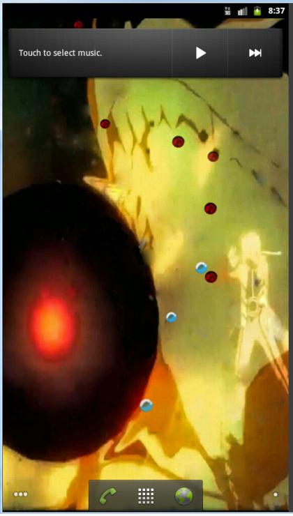Kurama Naruto Live wallpaper ...