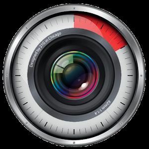 Self Timer camera & 4 shoot F