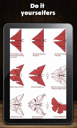 Paper Guide: Origami