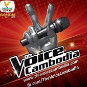 The Voice Cambodia - 2014