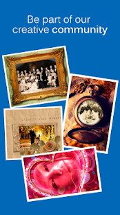 PhotoMontager - Photo montages Screenshot 6