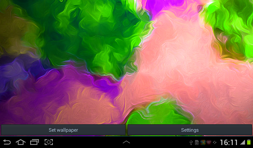 【免費個人化App】Live Wallpaper Colors-APP點子