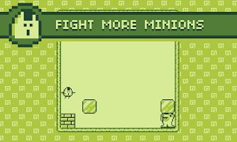 Screenshot of Onigiri Escape