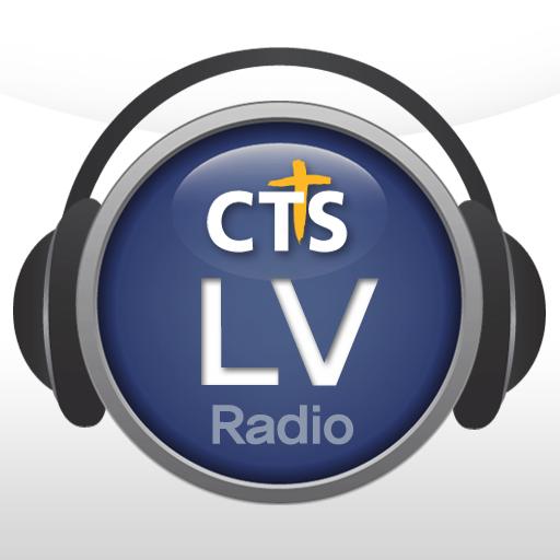 CTS LV LOGO-APP點子
