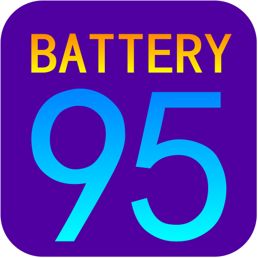 Big Battery Indicator file APK for Gaming PC/PS3/PS4 Smart TV