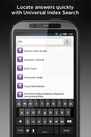 Nurse's Pocket Guide - screenshot