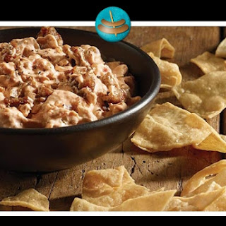 Easy Sausage Party Dip