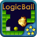 LogicBall - Logic Puzzle Game icon