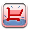 SplashShopper List Organizer logo