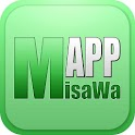 Misawa App - My Halal Check icon