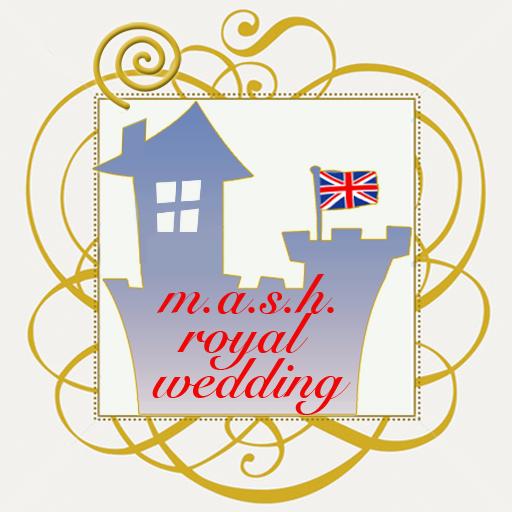MASH Royal Wedding