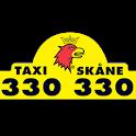 Taxi Skåne logo