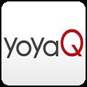 yoyaQ.com‐高級ホテル・ビジネスホテル 格安宿泊予約 icon