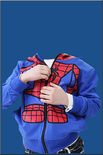 Baby Suit Boy