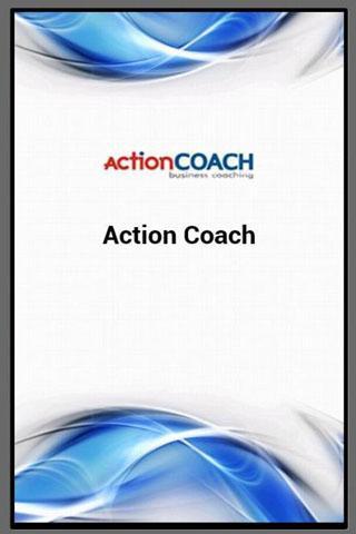 Action Coach Profile