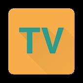 TV Series for Muzei