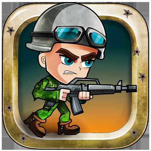 Battlefield Boys: Mercenary 動作 App LOGO-APP試玩