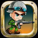 Battlefield Boys: Mercenary icon