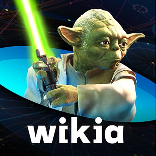 Wikia:星際大戰 LOGO-APP點子