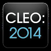 CLEO:2014