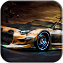 Need for drag racing icon