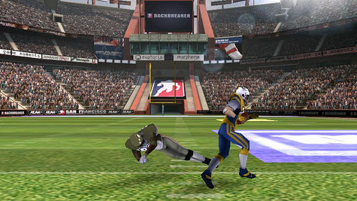 Backbreaker football free download android.