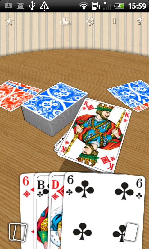 crazy 8 card game online