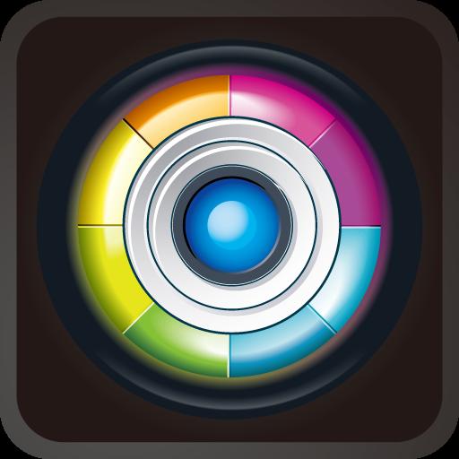 TotalCam 商業 App LOGO-硬是要APP