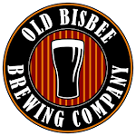 Logo of Old Bisbee Pilsner