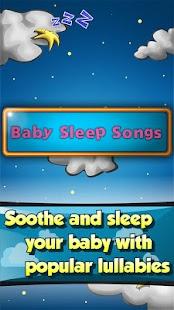 Písničky Pro Děti Před Spaním - náhled