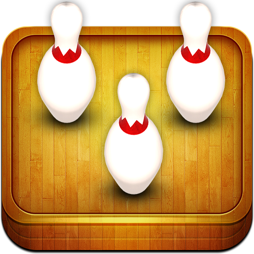 Pass Along Bowling LOGO-APP點子