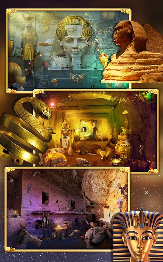 Treasure Hunt Games Free