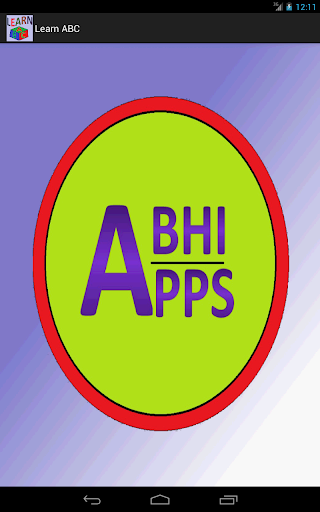 玩教育App|Learn ABC免費|APP試玩