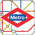 Metro de Madrid Officielle icon