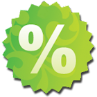 割引計算-Discount Calculator icon