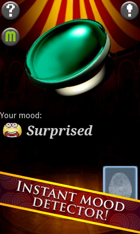 Mood Ring - screenshot