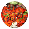 Indian Chicken Recipes icon
