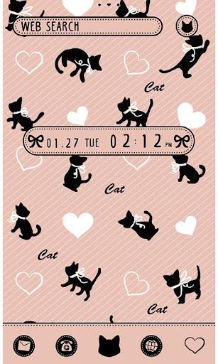 Cat Wallpaper-Chat Noir 1.0.1 Windows u7528 1