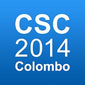 CSC Sri Lanka 2014