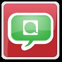 SMS Leb – Alfa Support logo