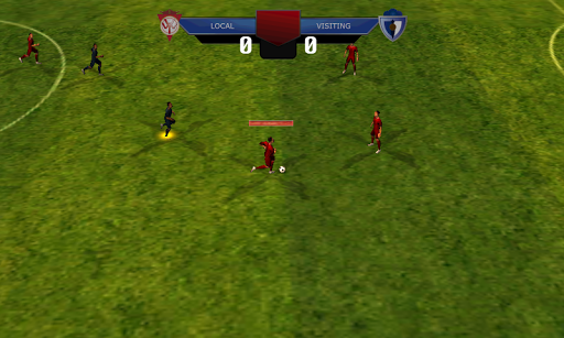 World Soccer Games 2014 Cup  screenshots EasyGameCheats.pro 1