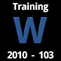 kApp - Word 2010 Training 103