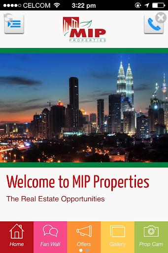 Malaysia Property-Real Estate