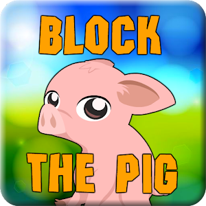Block the Pig for PC and MAC