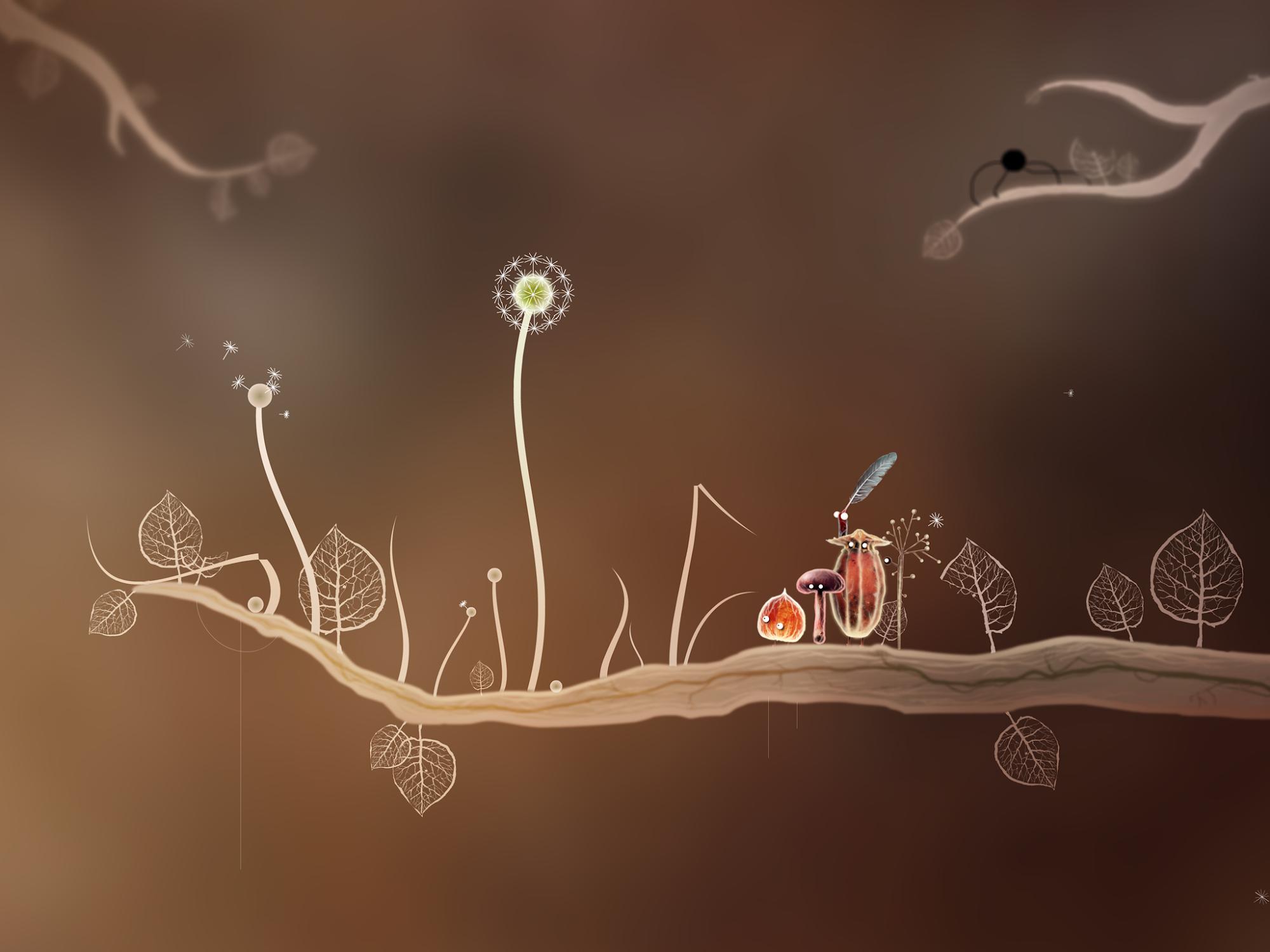 Botanicula screenshot #24