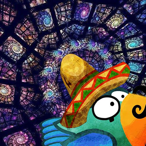Mr bird in 冒險 App LOGO-APP試玩