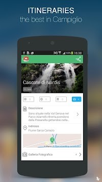 Campiglio Travel Guide by Wami APK screenshot thumbnail 5