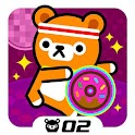 Tappi Bear - Donut Dance icon