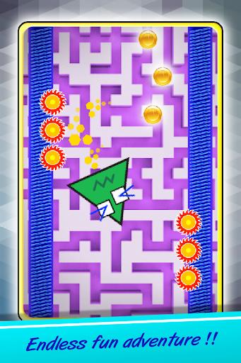 Geometry Fly 1.3 screenshots 3