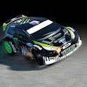 Dirt Rally Racing icon